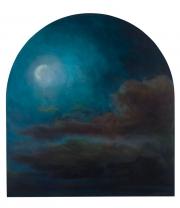 Waning Moon Waxing Eternity