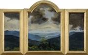 Shenandoah Triptych
